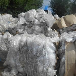 Прием полиэтилена,пластмасовые трубы