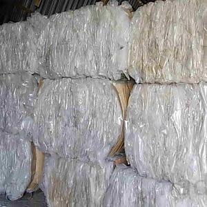 Прием отходов полиэтилена, Стрейч плёнки