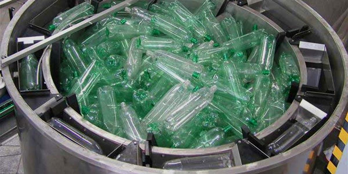 ПЭТ-флекс: производство и применение хлопьев из пластика