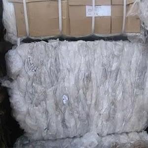 Утилизация полиэтиленовых отходов