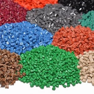 Переработка полимеров